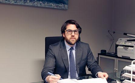 Alberto Barba Rodríguez
